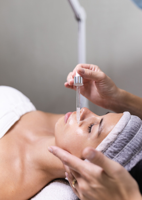 ENVY Therapy antiaging